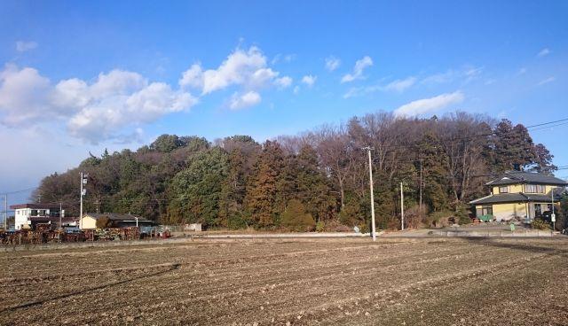 円福寺茶臼山古墳 - 古墳マップ